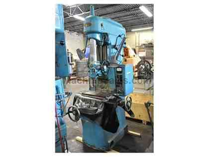 Used 2 Moore Jig Borer For Sale 111175