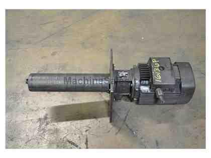 GRUNDFOS IMMERSIBLE CENTRIFUGAL PUMP