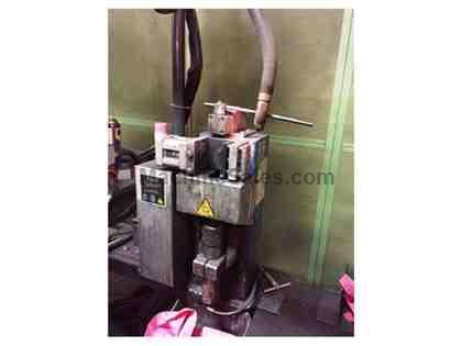 Used CLOOS MODEL QIROX ROBOTIC WELDING POSITIONER for sale - 111752