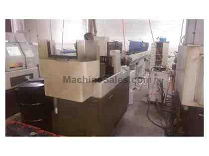 1992 Citizen L-20 CNC Swiss Type Turning Center w/ Sub-Spindle and Y-Axis