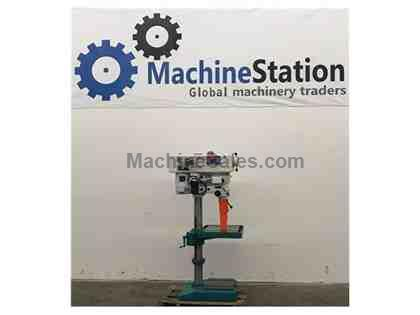 "NEW CLAUSING # 2274 20"" VARIABLE SPEED FLOOR DRILL PRESS"