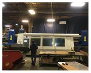 TRUMPF, L2510, 4' TABLE WIDTH, 10' TABLE LENGTH, NEW: 2005