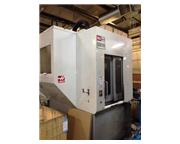 Haas MDC-1 CNC Drilling & Tapping 2003