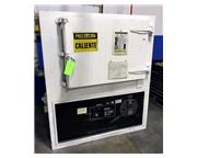 BLUE M 1100 F ELECTRIC CABINET OVEN IN DETROIT