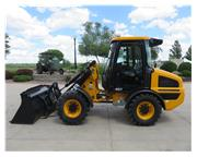 2015 JCB 407 - WHEEL LOADERS