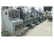 "MEUSER 40"" Swing X 280"" CC ENGINE LATHE"