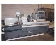 ST Supertec Model G36P-150 CNC Cylindrical Grinder, New 1999