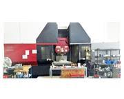 OKK Model KCV800-5AX CNC 5-Axis Vertical Machining Center, New in 2015