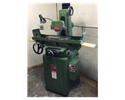 ENCO MODEL 93618 SURFACE GRINDER