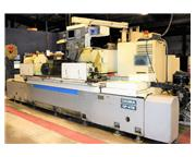 Okuma GP-47N CNC Long Bed OD Cylindrical Grinder