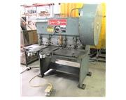 "12Ga. x 40"" Lodge & Shipley Mechanical Power Shear"