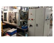 2010 Tornos Multi Sigma 8 x 24 Multi Spindle CNC Turning Center