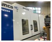 Hurco VMX-84/50 T Vertical CNC Machining Center