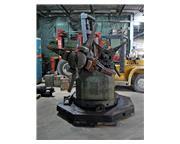 10000 lb Littell 90-24 Dbl Uncoiler