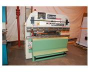 66 Ton Guifil PE20-60 CNC Up-Acting Hydraulic Press Brake