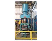500 Ton HPM Hydraulic Press