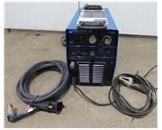 Miller Spectrum 1251 Plasma Cutter w/ Plasma Torch and Ground Clamp