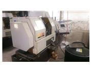 1999 Citizen L-32 CNC Swiss Type Turning Center w/ Sub-Spindle and Y-Axis