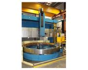 "248"" CKX CNC Vertical Boring Mill with Live Spindle"