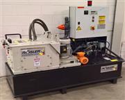 Rosler Zentrifuge Z-800 Semi-Auto Centrifuge, 317 GPH, 88 Lbs. Max. Load, 2