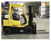 Hyster H50FT | LP Gas | Capacity 5000lbs |