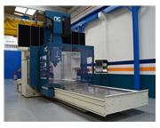 Nicolas Correa FP-40/50 5-Axis CNC Double Column Gantry Mill