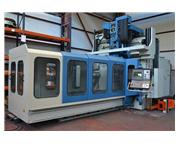 Nicolas Correa FP-30/40 CNC Double Column Gantry Mill