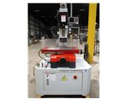 "1999 CHARMILLES MODEL HD-8 HOLE DRILLING EDM MACHINE, 13.8"" X 9.8"""