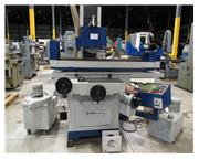 """1998 ACRA MODEL ASG-1224HS 3-AXIS AUTOMATIC SURFACE GRINDER, 12"""" X 24&"""