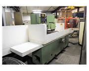 """(One) Pre-Owned 20"""" x 47"""" ELB Hydraulic Surface Grinder New 1989"""