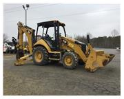 2014 CATERPILLAR 416F BACKHOE