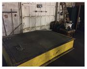 60,000Lb Platform Scale