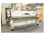 "10' X 3/16"" CINCINNATI MECHANICAL SHEAR"