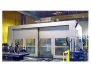 "6.3"" Wotan Cutmax CNC Table Type Horizontal Boring Mill"