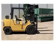 Caterpillar| Max lift 3mts| Capacity 8,000 lbs |