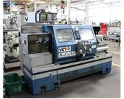 VICTOR DIGITAL CONTROL LATHE MODEL: 1860 DCL