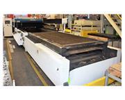Cincinnati CL-7 Dual Pallet CNC Laser Center