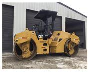 2009 CATERPILLAR CB534D - E6671