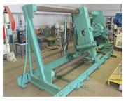 Vickers  | Hydraulic | Capacity 400 tons |