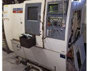 1997 Okuma & Howa ACT-20 With Fanuc 18T CNC Control All Options