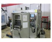 Used Bridgeport Model GX 480 APC CNC Vertical Machining Center, New 2014