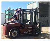 Taylor Tx300M | Diesel | Capacity 30000lbs| 03040127063