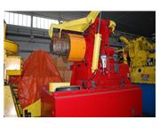 "96"" x 60,000Lb P/M Double Mandrel Uncoiler"