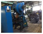 South Bend 45 Ton OBI Flywheel Press