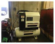 Ingersoll Rand 25 HP Rotary Screw Air Compressor