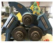 "Buffalo 2VBR | Hydraulic| Capacity 4""x4""x1/2"" |"