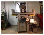Reid wet grinder 6x18 Hyd/dr SN 21900