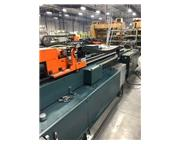 "1991 EATON LEONARD MODEL VB200HP CNC ROTARY TUBE BENDER, 2"" x .145&quo"