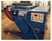 3063, Vanguard, HB-30, Welding Positioner, 7,000 lbs., 2006