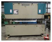 1999 PREMIER MODEL 10120-R HYDRAULIC PRESS BRAKE, 10' X 120 TON